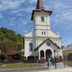 Parohia Ortodoxă Agrieș