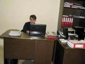 Asistent social – Ovidiu Dorian Braşai