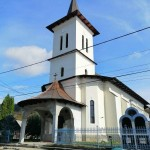 biserica din Beudiu