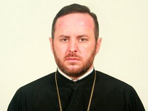 PROTOPOP – preot Dragoș Cristian