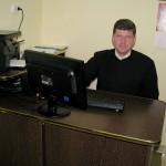 Secretar – preot Lucian Gabriel Badale