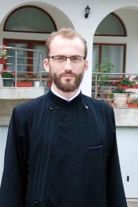 Conferinta Pr. Liviu Vidican Manci director al Seminarului Teologic din Cluj Napoca