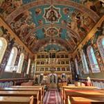 Biserica din Șirioara, resfințită de Înaltpreasfințitul Părinte Andrei