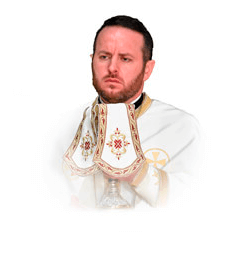 Protopop – Preot Dragos Cristian