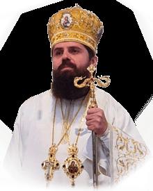 PS Benedict Bistriţeanul