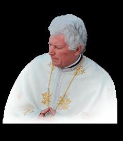 Protopop – Preot Vicenţiu Doru Zinveliu